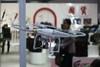 国货精品航拍器 P&E2016大疆展台一览