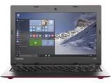 联想IdeaPad 100S-14(N3060/4GB/128GB/集显)