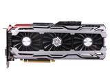 Inno3D GeForce GTX 1070冰龙超级版