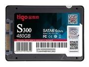 金泰克 S300 SATA3(480GB)