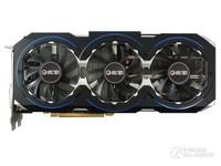 影驰 GeForce GTX 1060骨灰大将 1600元