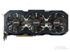 影驰GeForce GTX 1060骨灰大将主图1