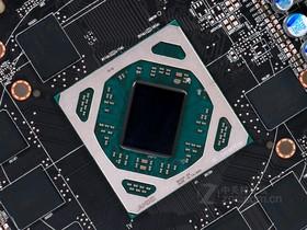 蓝宝石RX 480 8G D5核心