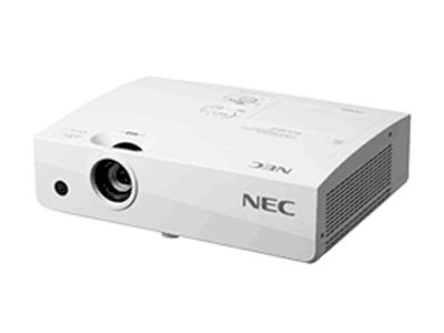 家用便携投影NEC CA4155X山西特价售
