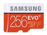 三星micro SDXC卡 EVO+(256GB)