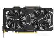 索泰 GeForce GTX 1060-3GD5 毁灭者 HA