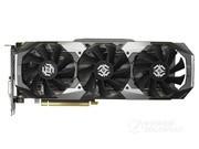 索泰 GeForce GTX 1070-8GD5 X-Gaming OC