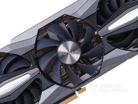 索泰GTX1060散热