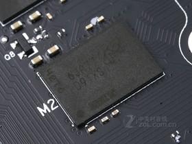 七彩虹iGame1080 烈焰战神X-8GD5X Top显存