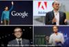 十大印裔CEO掌控科技产业