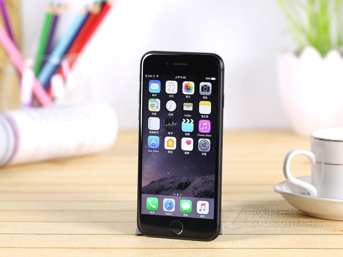【高清图】 苹果(apple)iphone 7(全网通)实拍图 图202