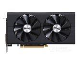 蓝宝石RX 470 4G D5 超白金 OC