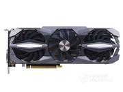索泰 GeForce GTX 1070-8GD5 至尊Plus OC