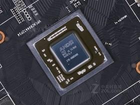 XFX讯景RX460核心