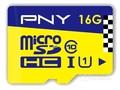 PNY MicroSDHC UHS-I U