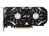 沈阳 微星 GeForce GTX 1050Ti 飙风 4G 装机特价1099