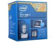 【官方正 品 假一赔十】Intel 酷睿i5 4590