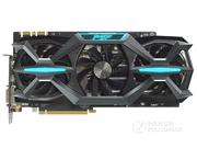 索泰 GeForce GTX1080-8GD5X 玩家力量至尊 Light