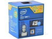 【官方正 品 假一赔十】Intel 酷睿i5 4690K