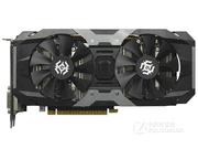 索泰 GeForce GTX 1050Ti-4GD5 X-Gaming OC