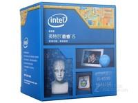 Intel 酷睿i5 4代台式机
