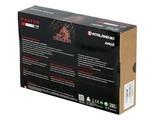 迪兰RX 470D 酷能 4G配件及其它