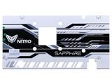 蓝宝石RX 470D 4G D5 超白金 OC拆解图