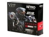 蓝宝石RX 470D 4G D5 超白金 OC配件及其它