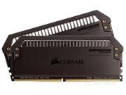 【官方正 品 假一赔十】海盗船 统治者铂金 32GB DDR4 3200 (CMD32GX4M2C3200C14M)