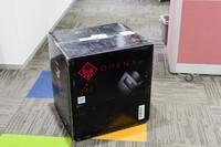 双GTX1080奢华魔方PC 惠普OMEN X图赏
