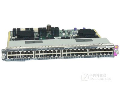 CISCO WS-X4748-SFP-E