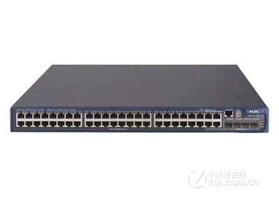 H3C LS-5500-48P-SI交换机广东10320元