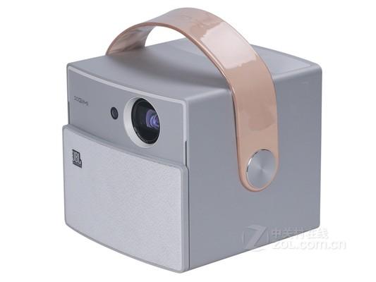 高清3D智能投影 极米CC广东2550元