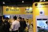 CES2017Insta360展台揭秘