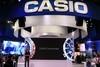 CES2017 卡西欧展示诸多自拍新技术