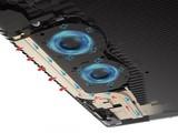 联想拯救者 Y520 i5 7300HQ/4GB/128GB+1TB局部细节图