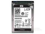 西部数据1TB 7200转 32MB SATA3 黑盘(WD10JPLX)