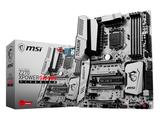 MSI微星Z270配件及其它
