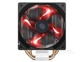 酷冷至尊 暴雪T400i CPU散热器 英特尔1150 1151 2066平台 黑色