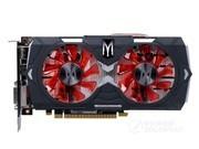 影驰 GeForce GTX 1050 GAMER