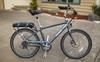 Pedego City Commuter电单车