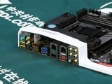技嘉AORUS Z270X-Gaming 9实拍图