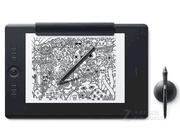 Wacom PTH-860/K0-F 数位板  影拓手绘板 送货上门 货到付款 支持分期 全新行货 电话微信18674080699