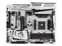 现货MSI/微星 X370 XPOWER GAMING TITANIUM主板 支持1700X 1800X
