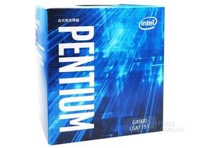 Intel奔腾 G4560主图