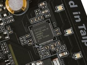 技嘉Z270音频芯片