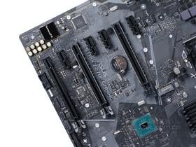 华硕ROG STRIX Z270F GAMING显卡插槽