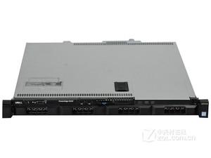 戴尔 PowerEdge R230 机架式服务器(Xeon E3-1220 v5/4GB/1TB)