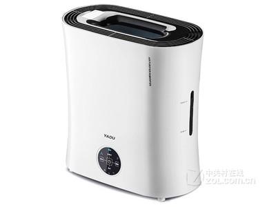 年货价399亚都净化型加湿器SZK-J030智能无雾加湿办公室婴儿房专用