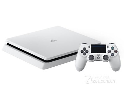 索尼PS4 Slim(CUH-2000/500GB版)